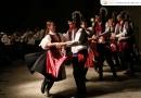 34. Nemzetközi Folklórnapok nyitónapja a Nádasdy-várban