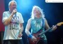 Sárvári közönség a nagyvilágban – Deep Purple Budapesten