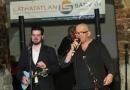 AZK – Colombre Band, Ferenczi György és Rackajam