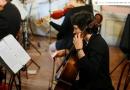 Sárvári vonósok tavaszi hangversenye – 2014