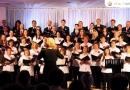 A Sárvári Oratórikus Kórus koncertje a Spirit Hotelben