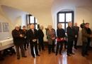 Esztergomi Művészek Céhének kiállítása – 2015. február