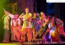 ExperiDance – Nagyidai cigányok a Spirit Hotel szabadtéri színpadán