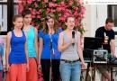 A főtéri nyári programok – Ma'mint'Ti Színjátszó Csoport