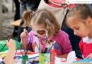 Gyermekjuniális a Nádasdy-várban – 2014