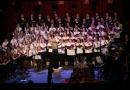 Ízek, imák, szerelmek – a Sárvári Oratórikus Kórus koncertje