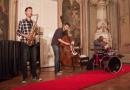 Jazz a Nádasdy-várban – Parker–Parker–Pezda Trio