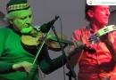 Ír-skót népzenei est és táncház – a M.É.Z. zenekar koncertje