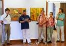 Mednyánszky társaság tárlata a Galeria Arcisban
