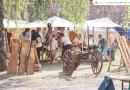 A VI. Nádasdy Történelmi Fesztivál első napja