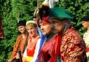 VII. Nádasdy történelmi fesztivál – 1. nap