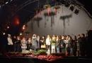 Sárvári Advent 2015 – Nádiverebek + Tinódi Gimnázium kórusa