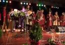 Sárvári Advent a Posta téren – Bronzvasárnap – 2014