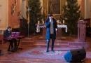 Takács Nikolas jótékonysági koncertje a Szent László templomban