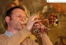 Valmi Jazz – A The NU Band volt a vendég a díszteremben