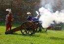 VII. Nádasdy történelmi fesztivál – 2. nap