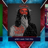 AZK – Grand Mexican Warlock, Apey and the Pea, Slide Away – 2015.02.13.