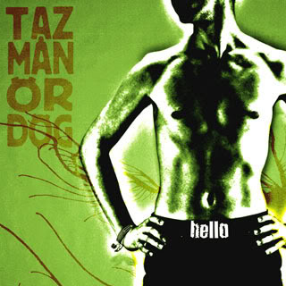 Tazman