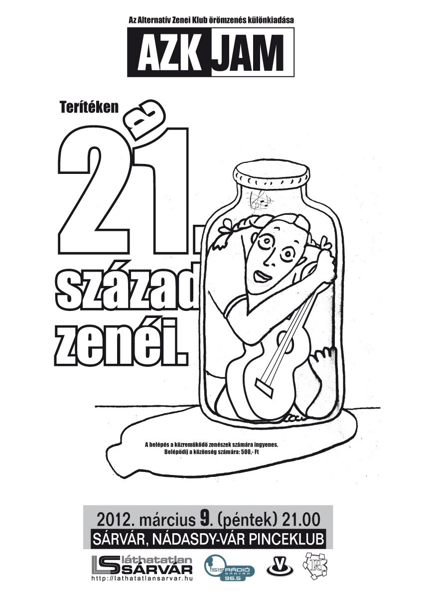 AZK_JAM_plakat
