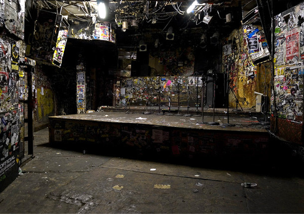 Rowe-Empty-Stage