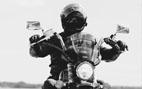 Ikervári motoros találkozó