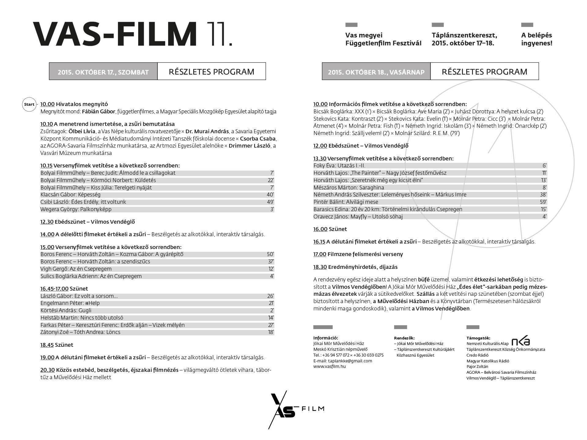 vasfilm_program